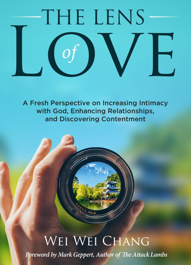 the lens of love