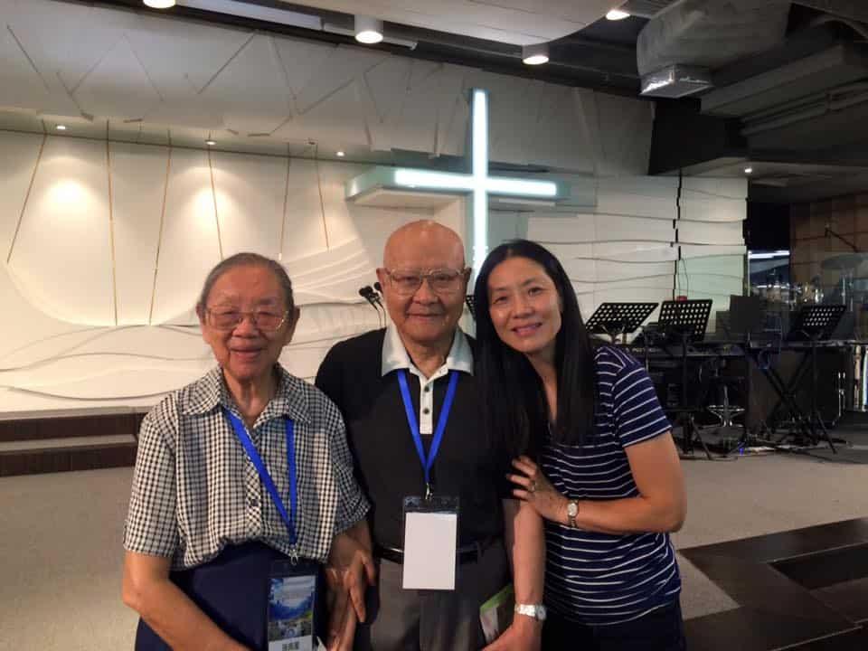 blog post - Rev. Jack Chow