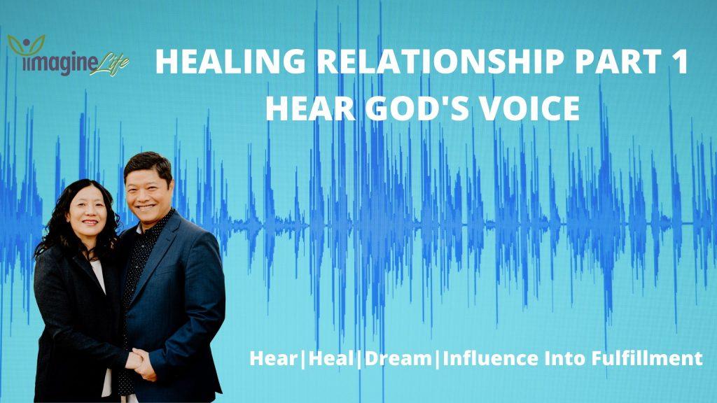 healing relationship coaching